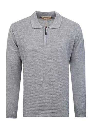 Damat Sweatshirt Gri
